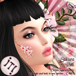 !IT! - Sakura - Pink Image