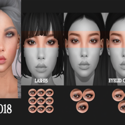 Izzie's - Skin Fair 2018