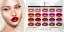 Just Magnetized - Azalea Lipstick
