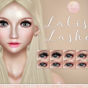 lalisa lashes 2