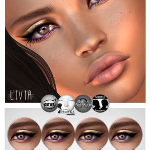 LIVIA-Golden-Liner