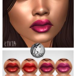 LIVIA-Mila-Lipstick