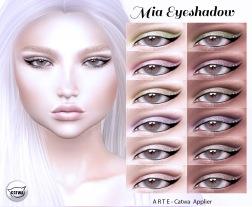 Mia-eyeshadow