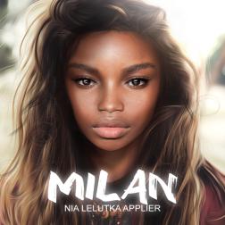 Milan Nia Skin Fair 2018