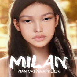 Milan Yian Skin Fair 2018