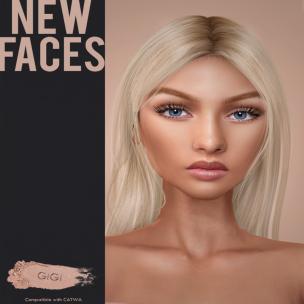 New Faces - Gigi