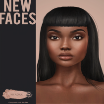New Faces - Nyadak