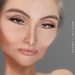 P O E M A - Agata Skin - 3 Tones