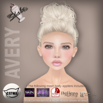 _._Shake_._ Avery Skin Fair Exclusive