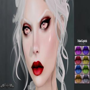 ~SongBird~ Foiled Lipstick