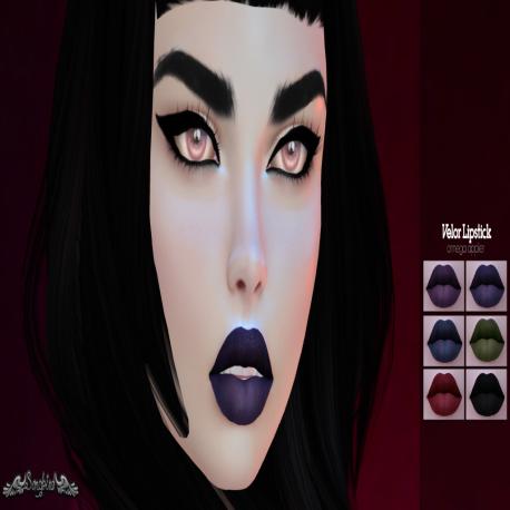 ~Songbird~ Velor Lipstick