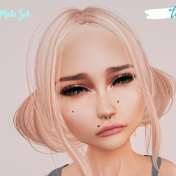 Tea Molly Mole Set ad - Skin Fair Exclusive