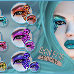 VENGE - Catwa & Omega - Pixie Makeup_Skinfair Resized