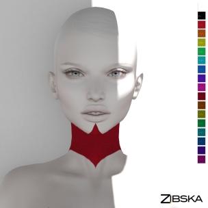 Zibska for Skin Fair 2018 ~ Aren Tattoo