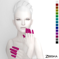 Zibska for Skin Fair 2018 ~ Tips Tattoo