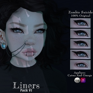 zs Liners pack 1 pic