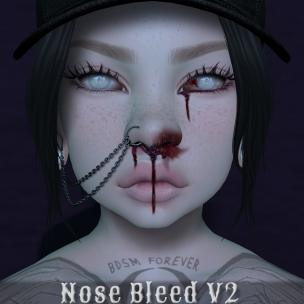 zs Nose Bleed V2 Pic