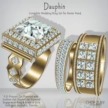 Dauphin_ Bento_Gld_Set-512