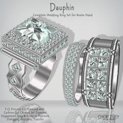 Dauphin_ Bento_Plt_Set-512