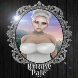 Misschevious - Briony Skin Pale Frame Vendor