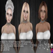 Misschevious - Briony Skin Vendor