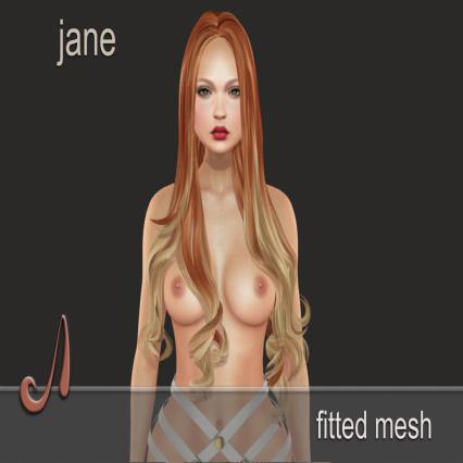 jane bound