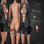 Meva April Outfit Vendor