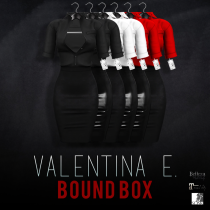 Valentina E. Bound Box AD