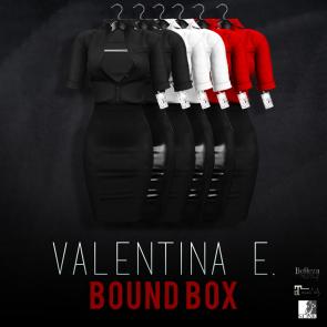 Valentina E. Bound Box AD