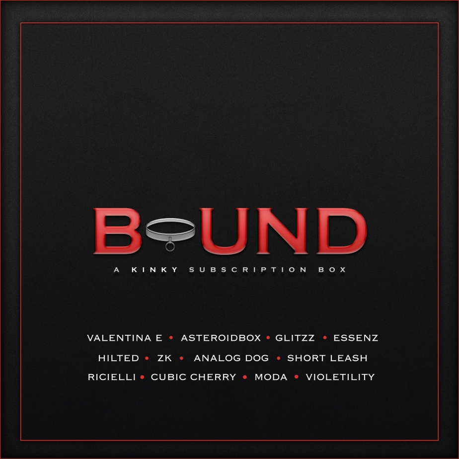 Bound Box – Order Now!