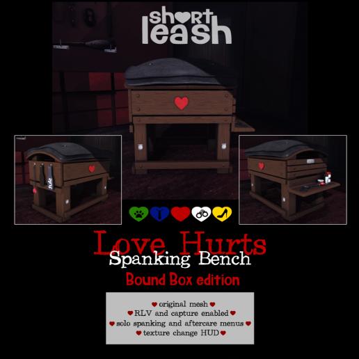 Short Leash