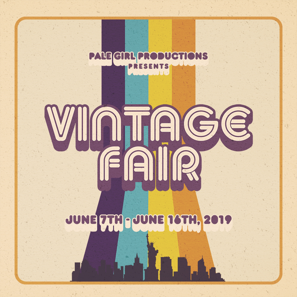 Vintage Fair 2019 – Designer Applications