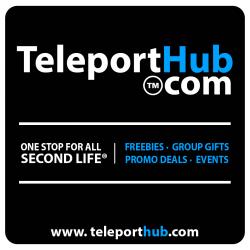 TeleportHub