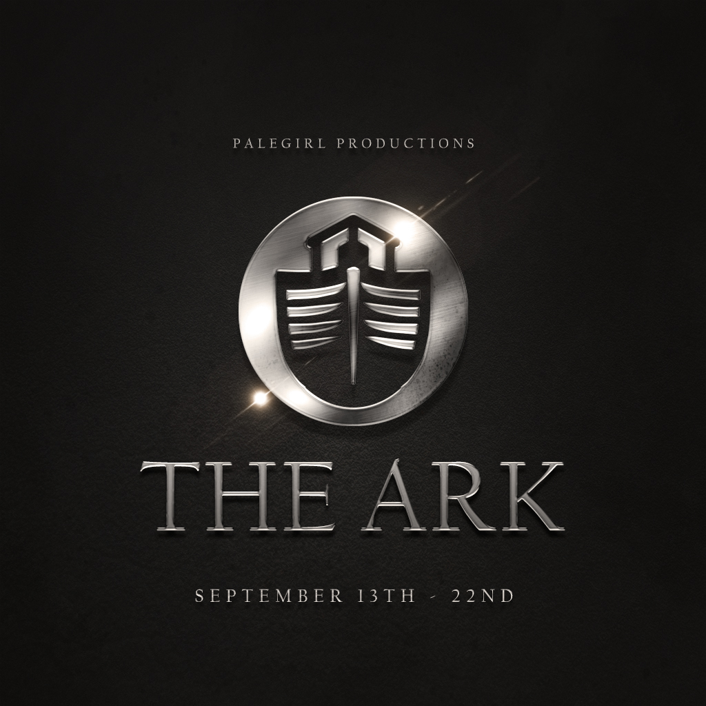 The Ark – Designer Applications are OPEN!