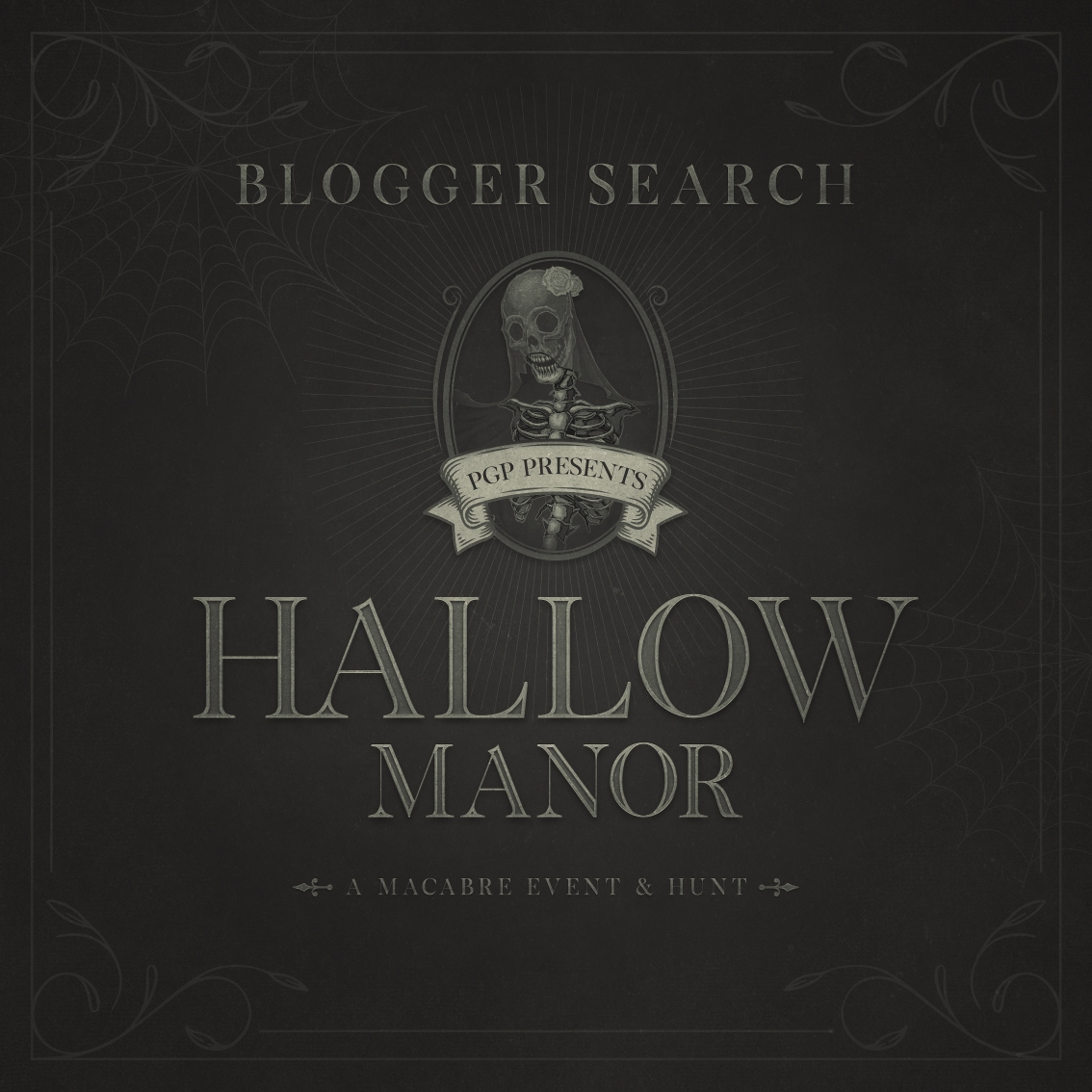 Hallow Manor – Blogger Applications!