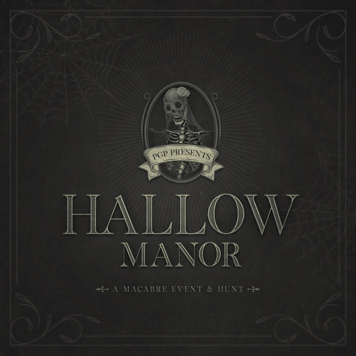Hallow Manor is OPEN!