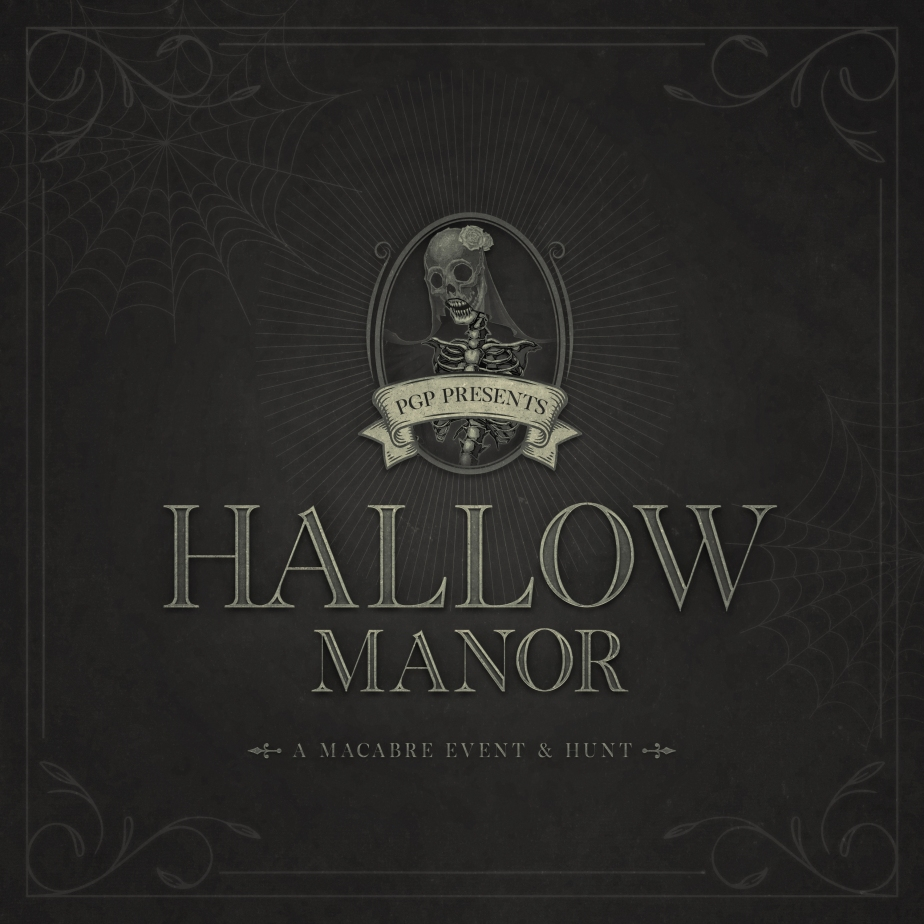 Hallow Manor – Welcome to the Nightmare