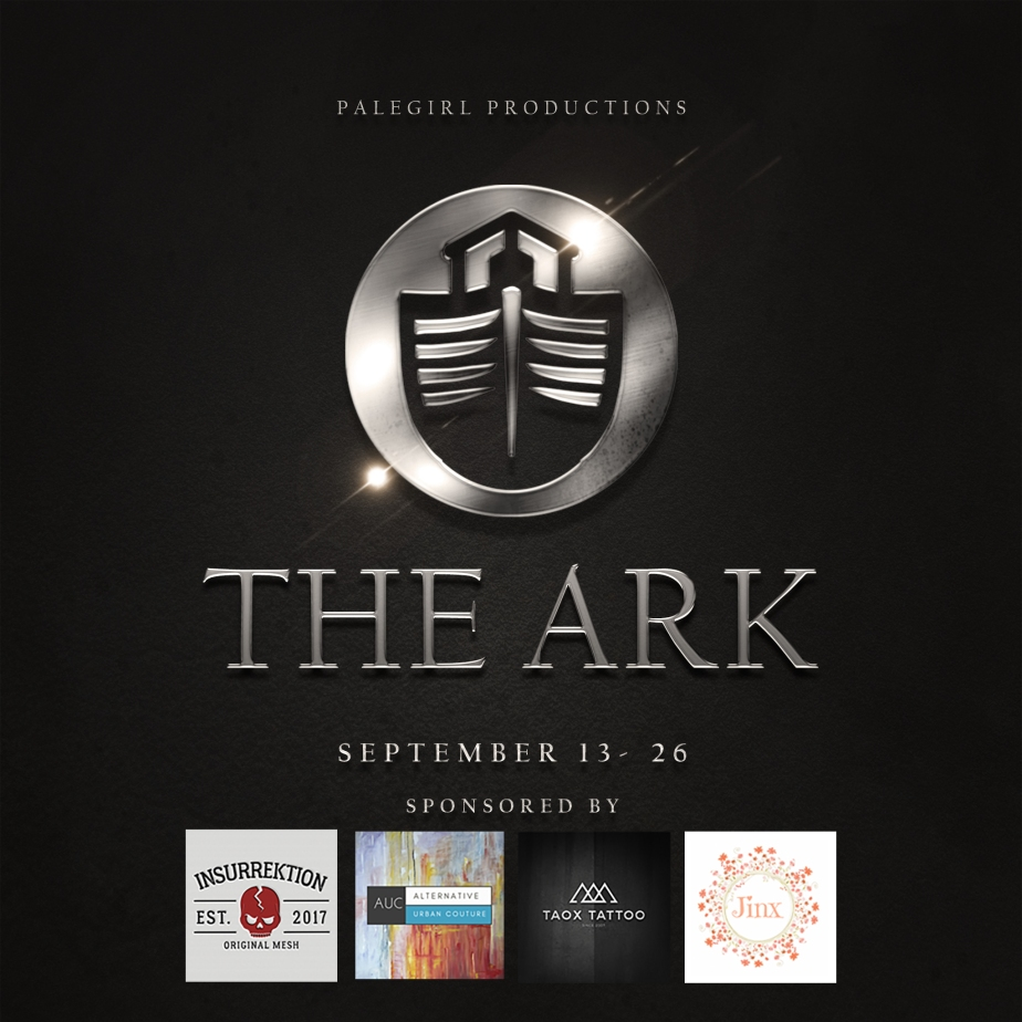 The Ark – Last Weekend!!!