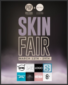 Skin Fair 2021 is Coming Soon!