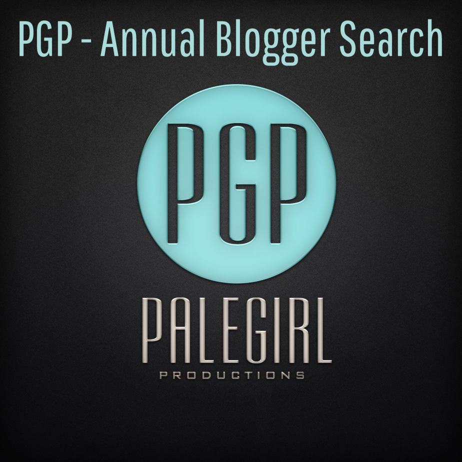 Pale Girl Productions Blogger Search!